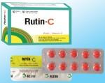 RUTIN - C