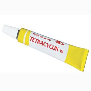 Tetracyclin 1%