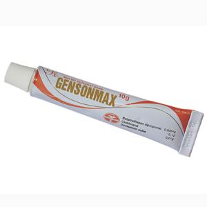 Gensomax