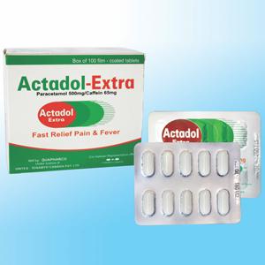 Actadol-Extra