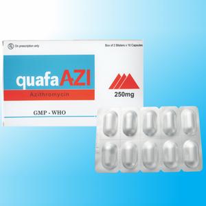 Quafa-Azi 250mg