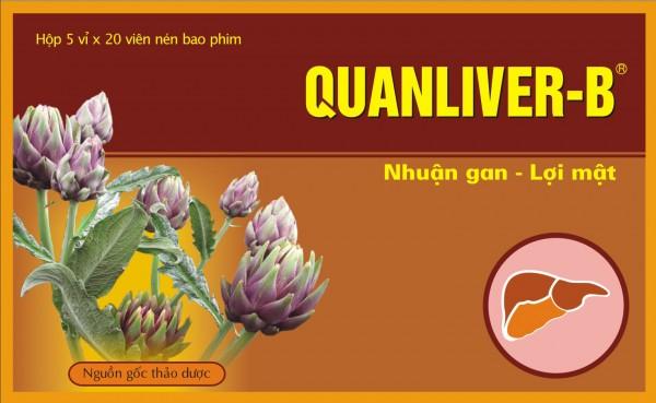 QUANLIVER - B