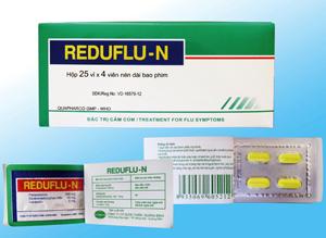 REDUFLU - N